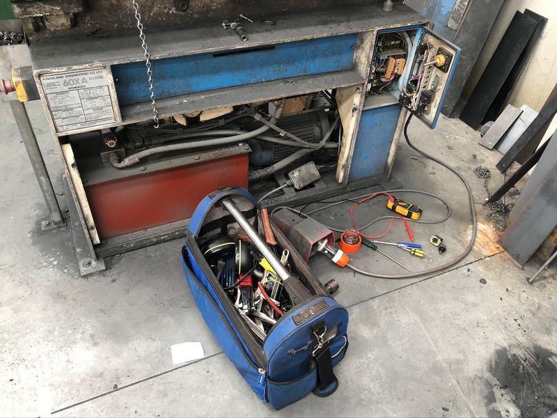 Hydraulic Cylinders Repair Specialist Hallam Melbourne Australia